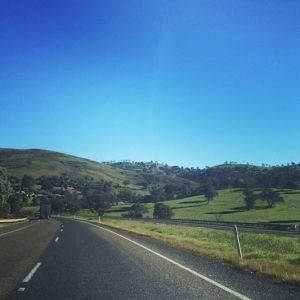 NSW drive