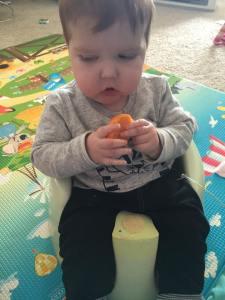 bedes mandarin